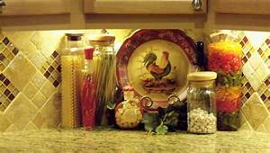 Very Elegant Rooster Kitchen Decor — Office and Bedroom