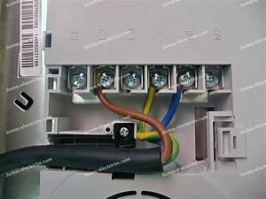 Branchement D Une Prise : pin installer une prise de terre on pinterest ~ Dailycaller-alerts.com Idées de Décoration