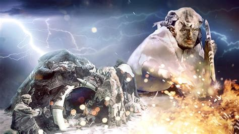 sechs fakten ueber die steinzeit zdfmediathek
