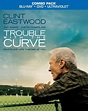 Trouble with the Curve DVD Release Date December 18, 2012