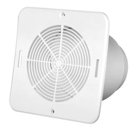 duraflo bathroom soffit vent duraflo 646015 soffit exhaust vent white home
