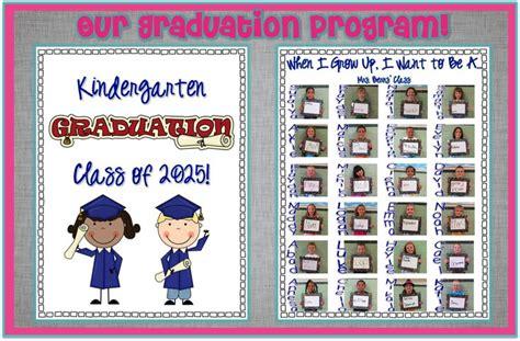 free preschool programs kindergarten graduation program kindergarten graduation 969