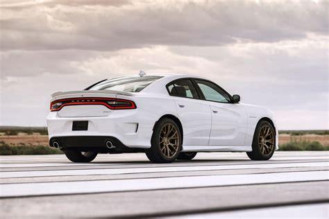 fastest 4 door cars dodge cars news fastest 4 door sedan the charger srt