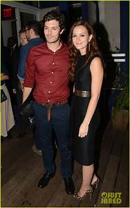 Leighton Meester Is Pregnant, Expecting Baby with Adam ...