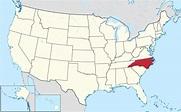 North Carolina – Wikipedia