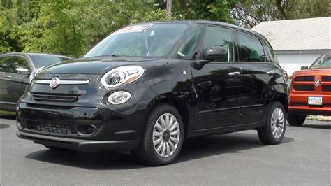 2014 Fiat 500l Easy by Mvs 2014 Fiat 500l Easy