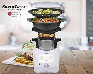 Robot De Cuisine Thermomix : el robot de cocina de lidl la thermomix barata merece la pena life ~ Melissatoandfro.com Idées de Décoration