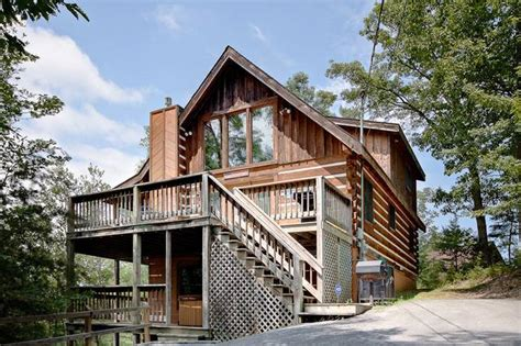 stony brook cabins day dreamer gatlinburg chalets cabin rentals tennessee