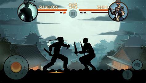 shadow fight 2 android oyun apk v1 9 30 indir