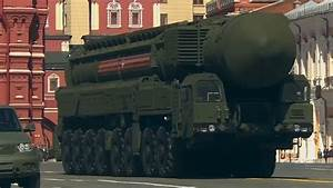 """Putin shows off new """"invincible"""" nukes during military ..."""