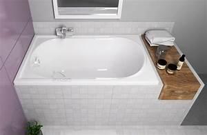 Acryl Badewanne Reinigen : badewanne wanne rechteck acryl eckwanne 110 x 70 cm f e ~ Lizthompson.info Haus und Dekorationen