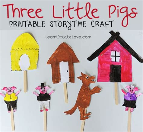 puppet stories for preschoolers 17 best ideas about three pigs on three 563