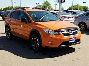 Used Subaru Xv Crosstrek For Sale
