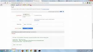 google spreadsheet java api and google docs java api With google documents api