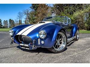 1965 Shelby Cobra Superformance Mark III for Sale | ClassicCars.com | CC-769584