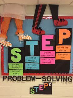 motivational bulletin board using arrows and large letter 582 | 9d766f1f63746ef7aa87968d4ccc7321 elementary counseling family therapy