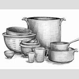 Cooking Pot Drawing | 422 x 319 gif 29kB
