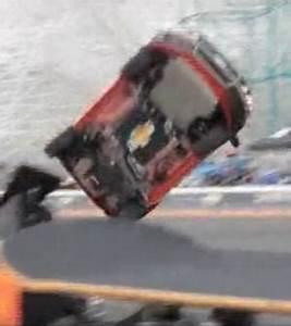 Cascade De Voiture : il r alise une poustouflante cascade de voiture ~ Medecine-chirurgie-esthetiques.com Avis de Voitures
