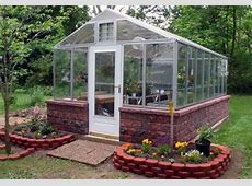 Diy Small Greenhouse Kits Design Idea And Decorations