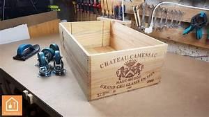 Caisse à Roulettes : tuto fabriquer une caisse roulettes pour enfants ~ Teatrodelosmanantiales.com Idées de Décoration