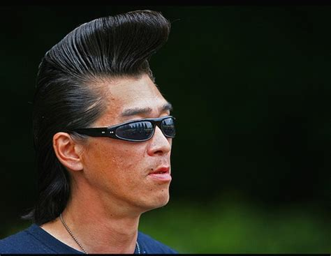 cool elvis hairstylejpg  comments