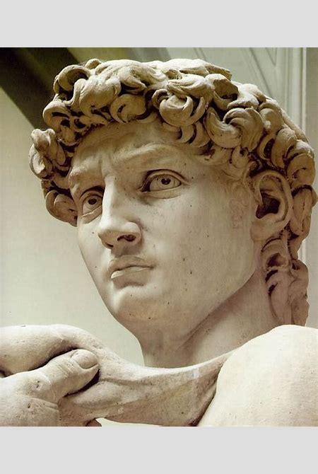 David Michelangelo * Esculturas * Portal D'arte