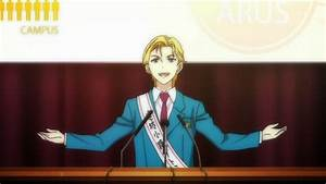 The 2016 Presidential Candidates As Anime Characters
