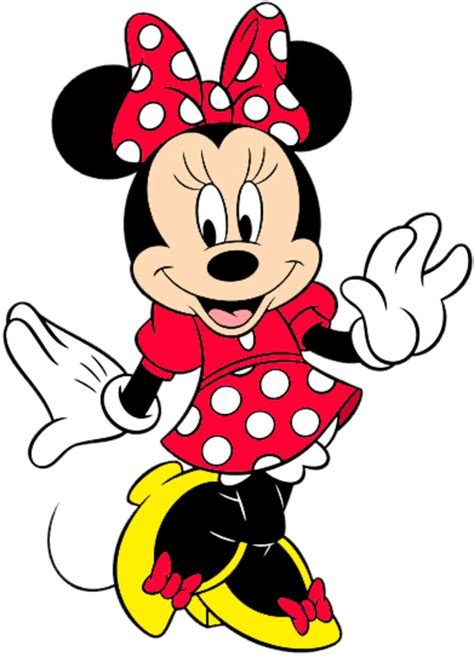 minnie mouse l did minnie mouse on mickey mouse