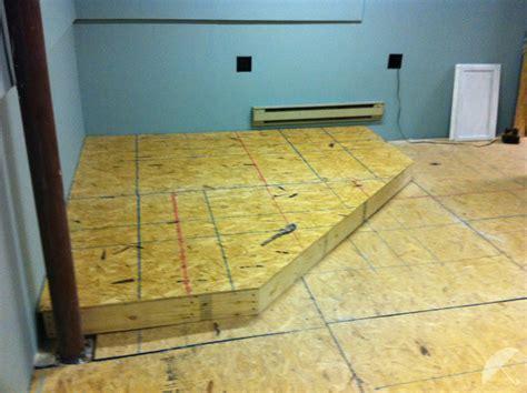 build a basement studio   david the tornado