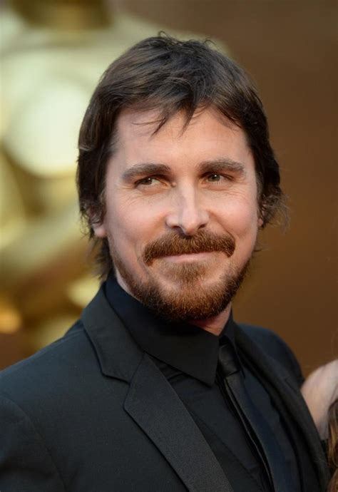 Christian Bale Archive Daily Dish