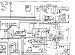 Crt Monitor Circuit Diagram Pdf