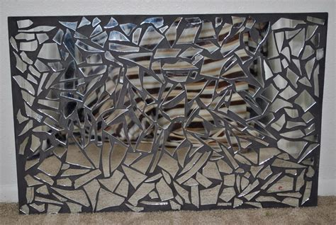 Spiegel Mosaik Wand by 20 Ideas Of Large Mosaic Mirror Mirror Ideas