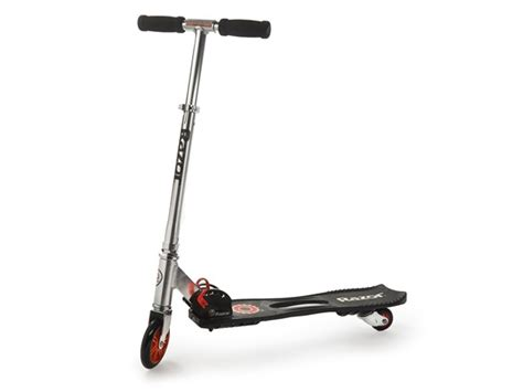 siege scooter razor siege caster scooter sport woot