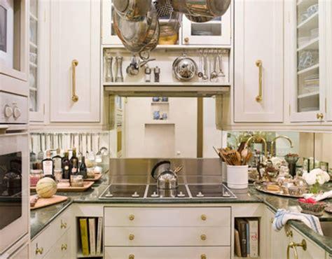 comment bien ranger une cuisine comment amenager une cuisine archzine fr
