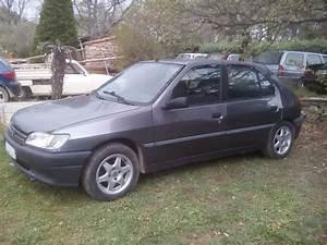 Troc Echange Peugeot 306 Xrd Parfait  U00e9tat Sur France