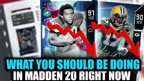 Madden nfl 21 selected lamar jackson as the cover athlete for the 2020 edition of the game. THE MOST OVERRATED CARDS IN MADDEN 20! | MADDEN 20 ULTIMATE TEAM - YouTube