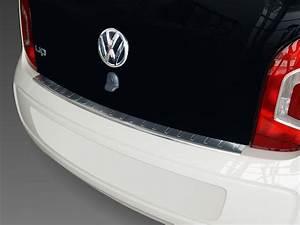 Volkswagen Up Coffre : up 2011 volkswagen up 2011 pr sent 3 5 portes protection de seuil de coffre acier inox ~ Farleysfitness.com Idées de Décoration