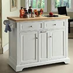 white kitchen island at big lots kitchens