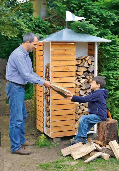 Am Kamin Ist Ein Plätzchen by Brennholzregal Au 223 En Holzunterstand Brennholzregal
