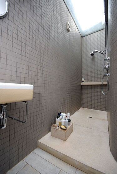 compact shower room ideas 1000 ideas about small narrow bathroom on