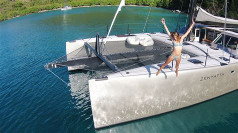 Catamaran Gunboat by Zenyatta62 Gallery Yacht Photos Gunboat 62 Images