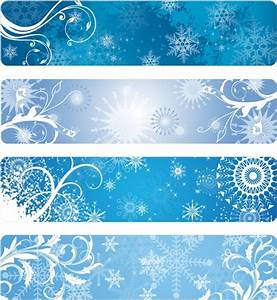 Winter Banner Clipart | www.imgkid.com - The Image Kid Has It!