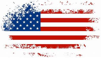 Flag American Transparent Clip July America Clipart