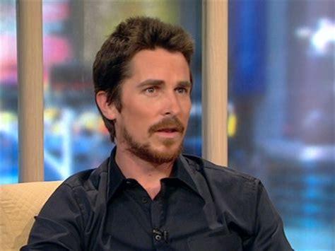 Mcg Defends Christian Bale Terminator Rant Abc News