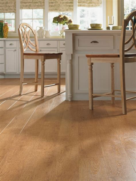 Laminate Flooring In The Kitchen  Hgtv