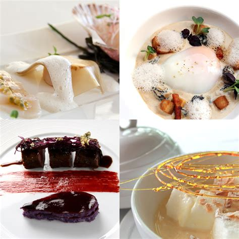 chef de cuisine étoilé menu de noël les chefs vous proposent leurs meilleures