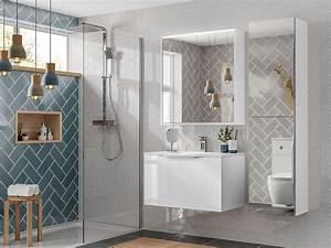 Modern, Bathrooms