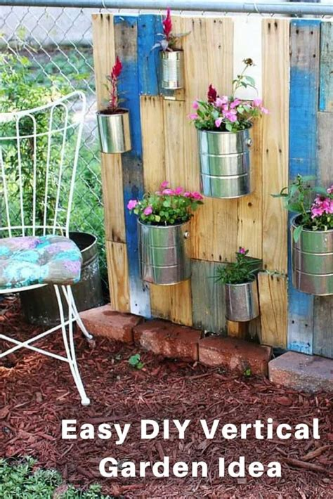 Vertical Garden Diy Ideas 20 diy vertical garden ideas to drastically increase your