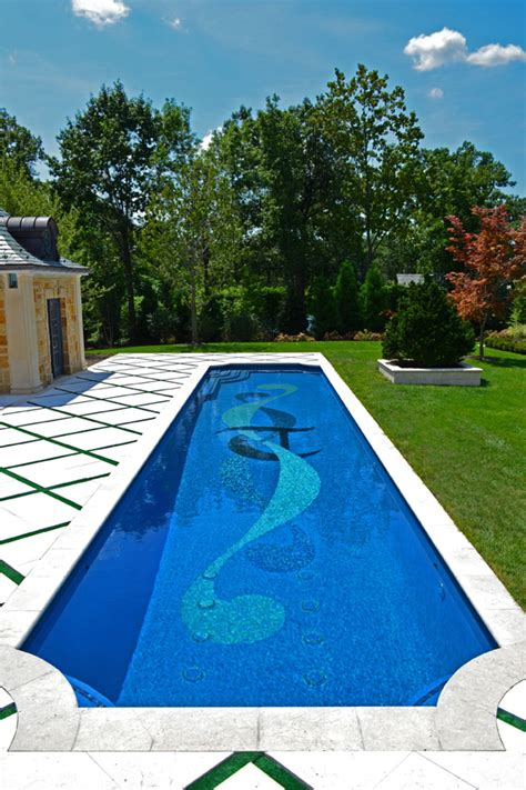 award winning pool landscaping   design winner