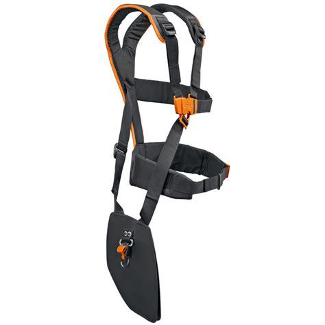 advance plus harness stihl advance plus harness